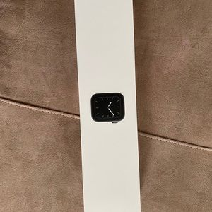 BOX ONLY- Series 5 Apple Watch box